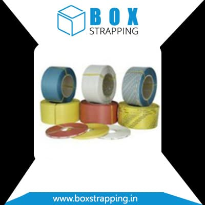 Fully Automatic Box Strapping Manufacturer, Supplier and Exporter in USA, UK, South-Africa, South-Korea, Kenya, South-Sudan, China, Uganda, Ukraine, Oman, Nepal