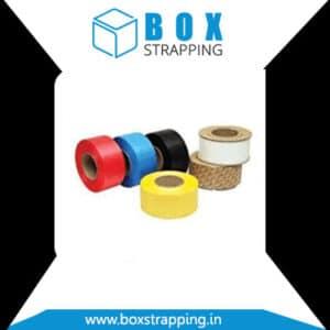 Fully Automatic Box Strapping Manufacturer, Supplier and Exporter in Andhra-Pradesh, Madhya-Pradesh, Uttar-Pradesh, Tamilnadu, Kerala
