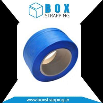 Semi Automatic Box Strapping Manufacturer, Supplier and Exporter in Ahmedabad, Vadodara, Surat, Bhavnagar, Gandhinagar, Modasa, Anand, Sanand, Rajkot
