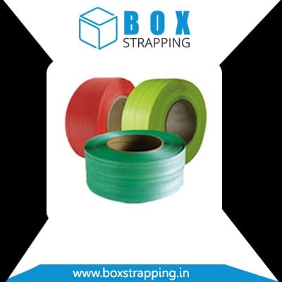Semi Automatic Box Strapping Manufacturer, Supplier and Exporter in India