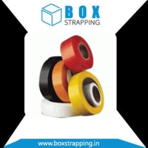 Box Strapping Manufacturer, Supplier and Exporter in Andhra-Pradesh, Uttar-Pradesh, Madhya-Pradesh, Maharashtra, Tamilnadu, Kerala, Chennai