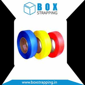 Semi Automatic Box Strapping Manufacturer, Supplier and Exporter in Andhra-Pradesh, Madhya-Pradesh, Uttar-Pradesh, Maharashtra, Tamilnadu, Kerala, West Bangal